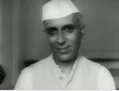 nehru Bm2vl 16988