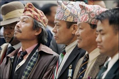 nepal treaty 11151