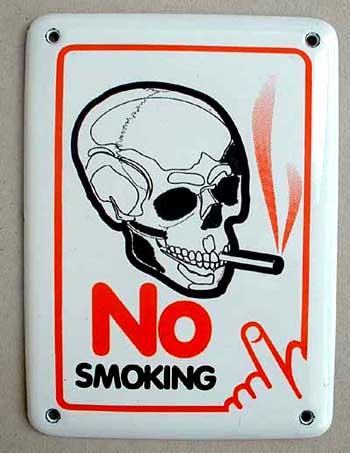 no smoking2 xaNaV 18163