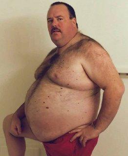 obese man fAjJn 279
