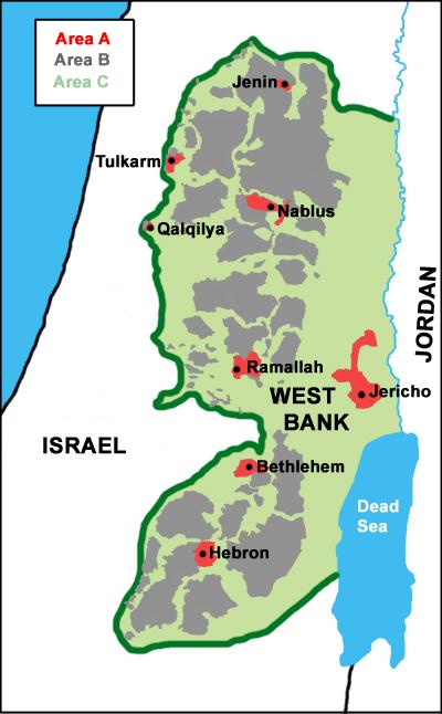palestine area c westbank y9O19 26548