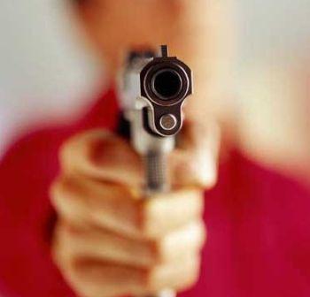 robber killed 65
