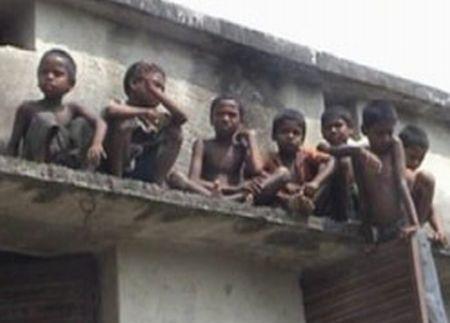 school buildings maoists 26
