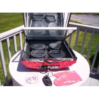 solar oven PCUwU 38965