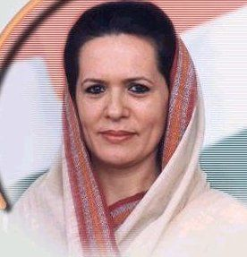 sonia gandhi congress leader