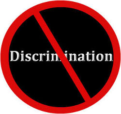 stop discrimination 25iF5 19369