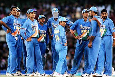 team india11 26