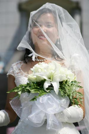 the beautiful bride medium VeWT8 17620