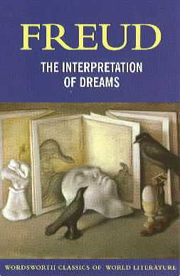 the interpretation of dreams R46Fj 6943