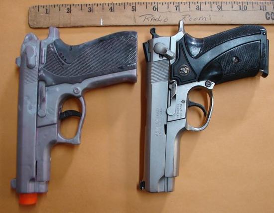 toy guns 6Pvmg 18311