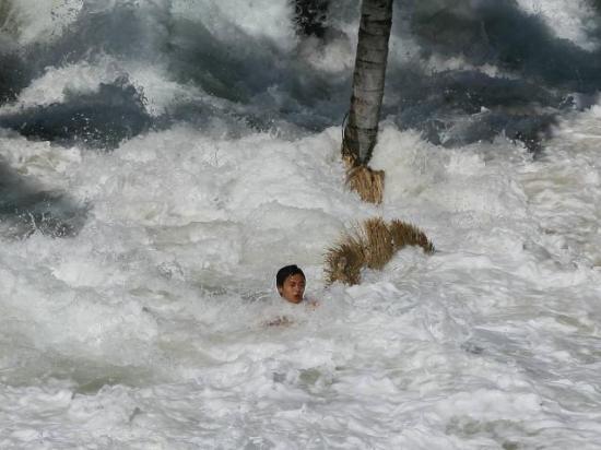 tsunami Myp4r 18163