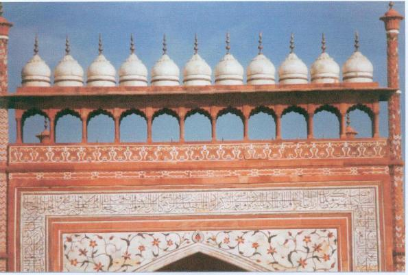 Vedic style architecture