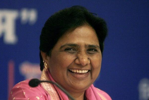 women day mayawati WY9XF 37901