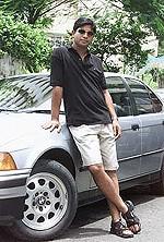 yoga master bharat thakur