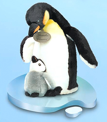 yomiko mama and baby penguin jAamx 16613