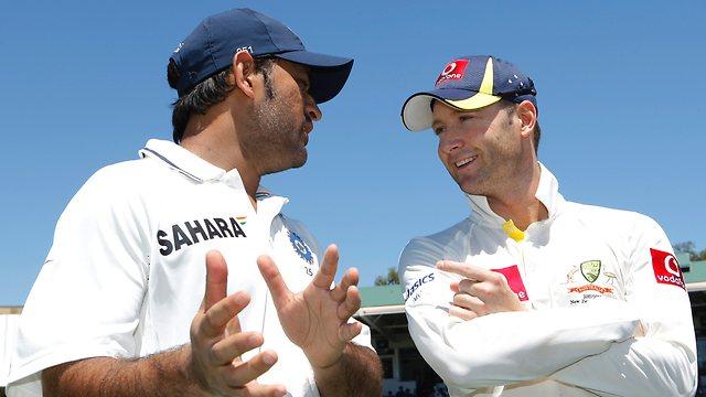 India-Vs-Australia-Test-Series-2013