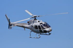 RAN_squirrel_helicopter_at_melb_GP_08