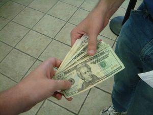 Paying-Bribes