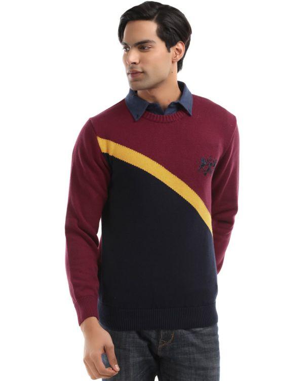 Sher-Singh-Men-Rumba-Red-Pitch-Crew-Sweater_4d43bec5c5b239569b2da31a7d80236c_images_1080_1440_mini