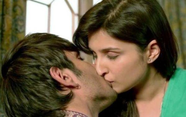 Parineeti-Chopra-Kissing-Sushant-Singh-Rajput-620x350