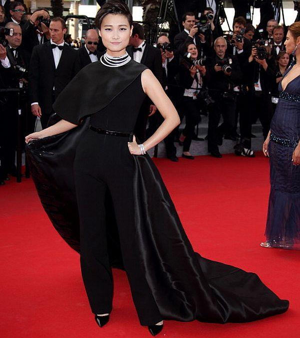 """Sils Maria"" Premiere - The 67th Annual Cannes Film Festival"