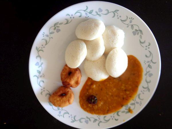 Tamil cuisine