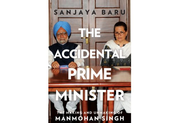 Manmohan Singh_The Accidental Prime Minister