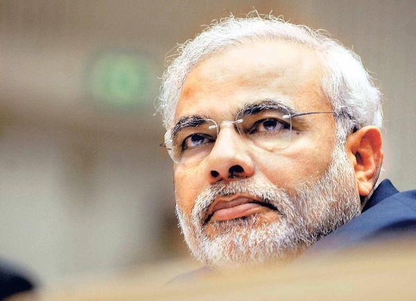 Narendra Modi's Visit to Nepal