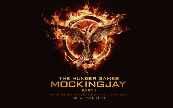The Hunger Games – Mocking Jay Part I