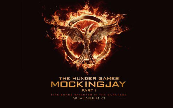 The Hunger Games – Mocking Jay Part I