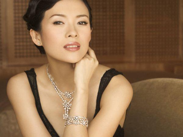 Zhang Zivi