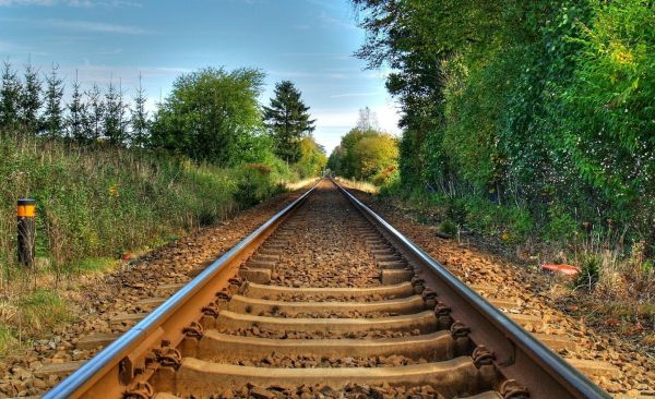 sub-urban railroad networks