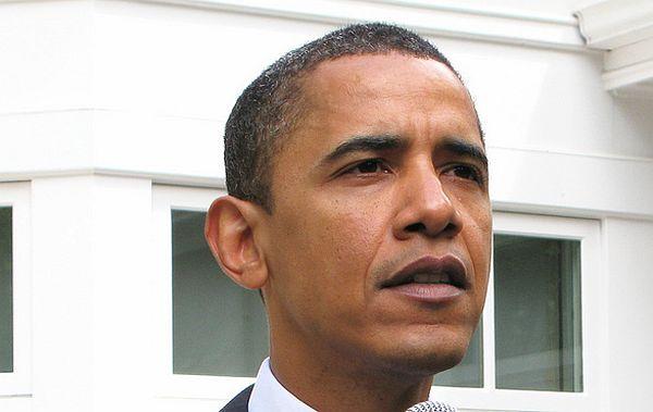 Mr. Obama
