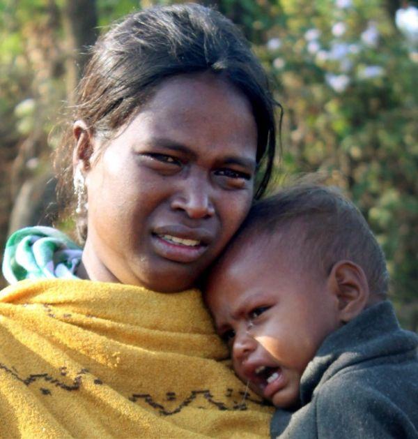 Assam's Adivasis attacked 2