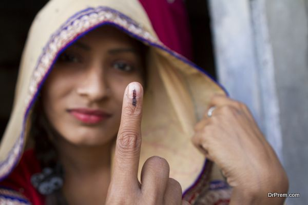 INDIAN VOTER