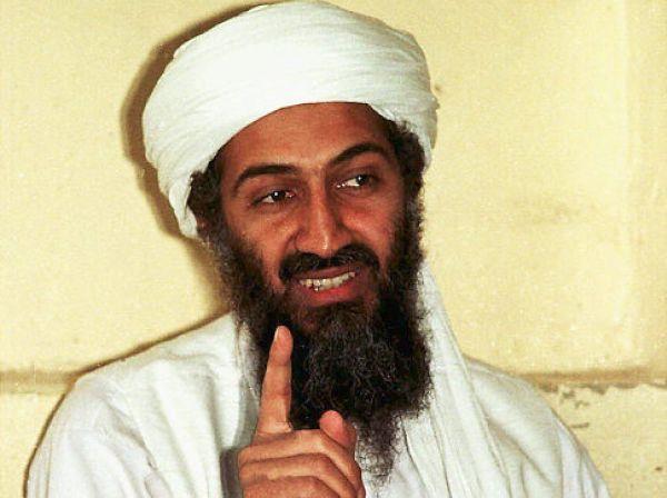 Osama bin Laden 1