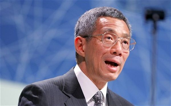 Prime Minister of Singapore, Lee Hsien Loong