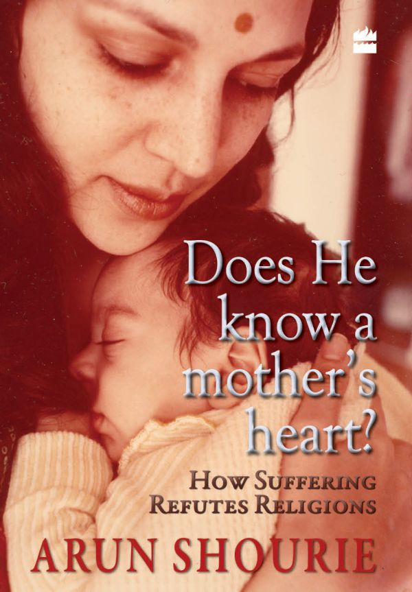 Does He Know a Mother's Heart