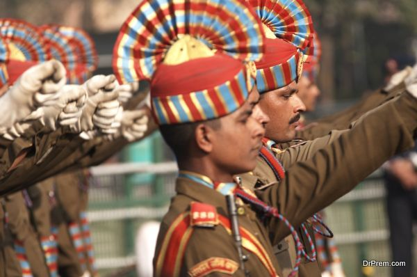 Feats of the Indian army (1)