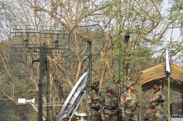 Feats of the Indian army (3)
