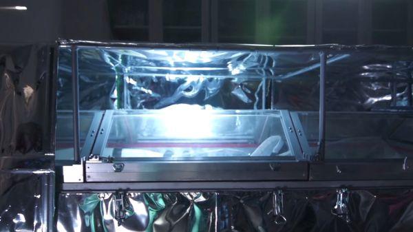 Cryogenic freezing
