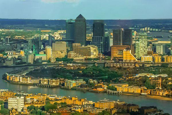 Millionaires - London