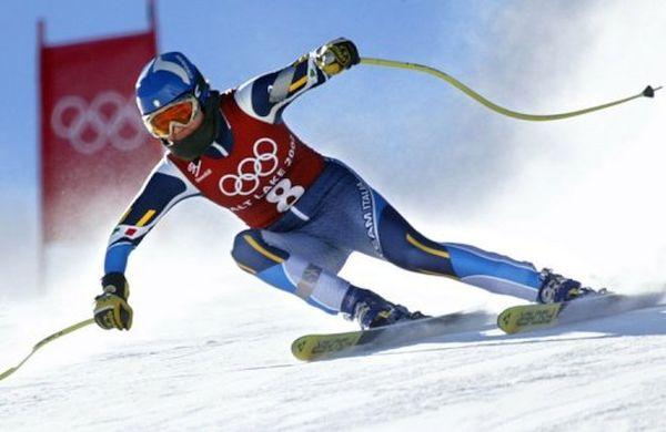 2002 Winter Olympics