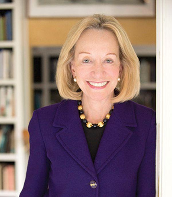 Doris Kearns Goodwin