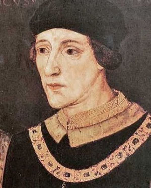 England's Henry VI