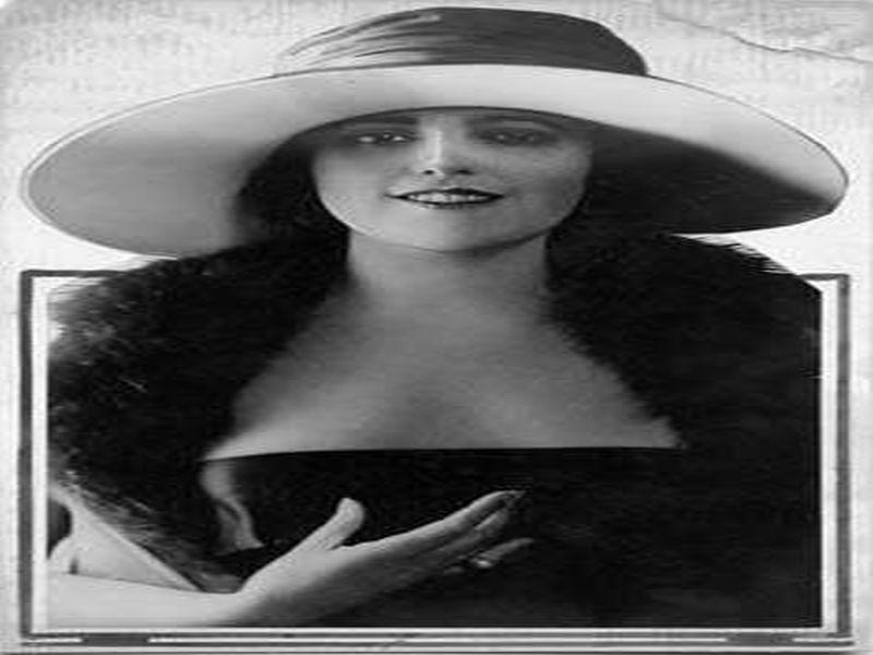 The death of Virginia Rappe