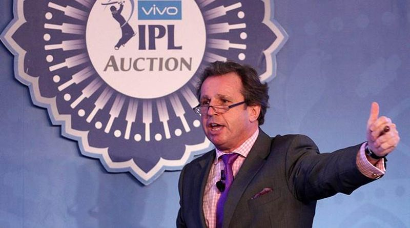 auction of IPL 2017
