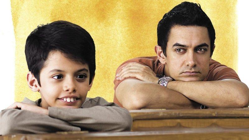 Tare Zameen Par (2007)