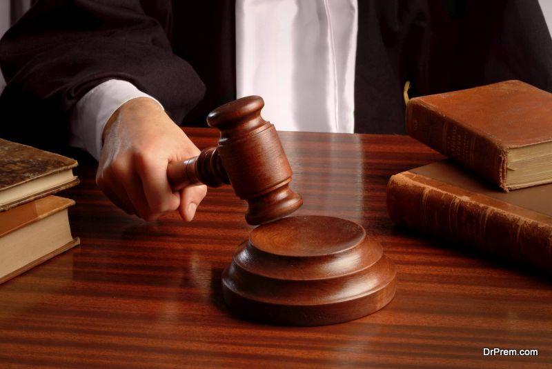 Supreme Court judgment