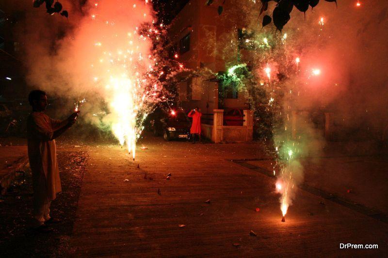 firecracker ban by the SC